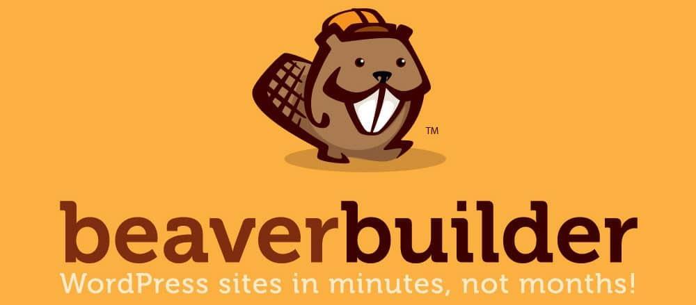 Beaver Builder WordPress Page Builder plugins